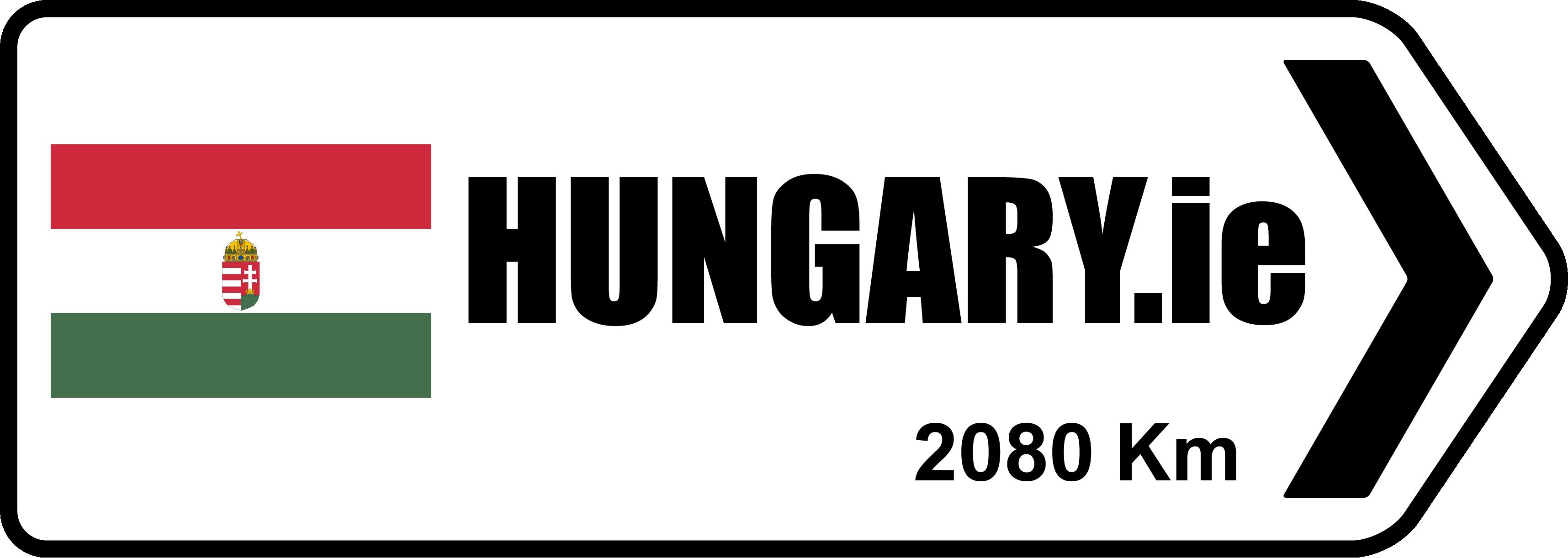 Visit Hungary from Ireland