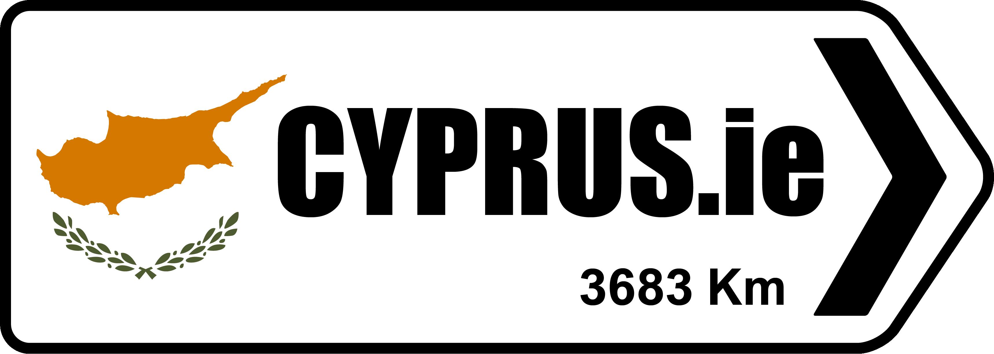 Visit Cyprus from Ireland